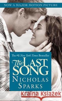 The Last Song Nicholas Sparks 9780446549158