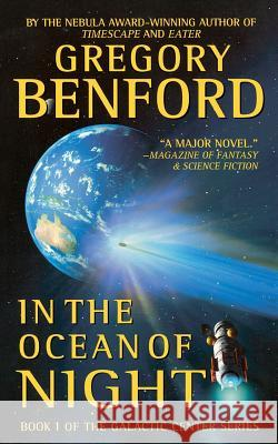 In the Ocean of Night Gregory Benford 9780446611596