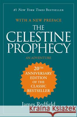 The Celestine Prophecy James Redfield Carol Adrienne 9780446671002