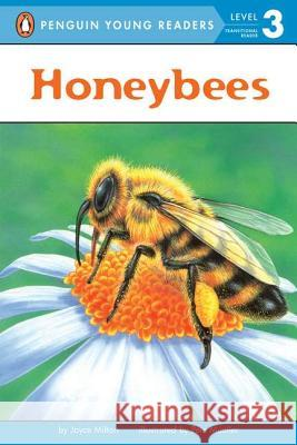 Honeybees Joyce Milton Pete Mueller 9780448428468