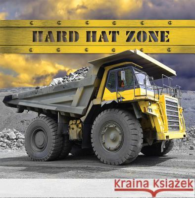 Hard Hat Zone Theo Baker 9780448479231