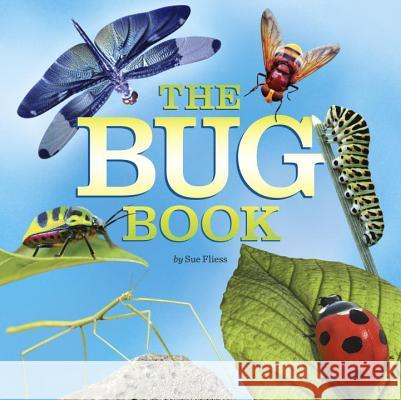 The Bug Book Sue Fliess 9780448489353