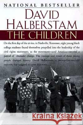 The Children David Halberstam 9780449004395 Ballantine Books