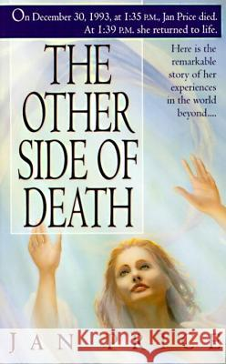 The Other Side of Death Jan Price 9780449909928