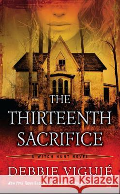The Thirteenth Sacrifice Debbie Viguie 9780451236364 Signet Book