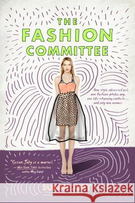 The Fashion Committee Susan Juby 9780451468789