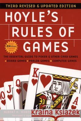 Hoyle's Rules of Games: Third Revised and Updated Edition Albert H. Morehead Geoffrey Mott-Smith Philip D. Morehead 9780452283138