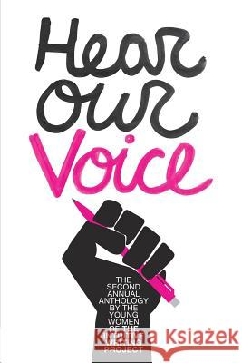 Hear Our Voice The Young Women of Tiwp 9780464822578