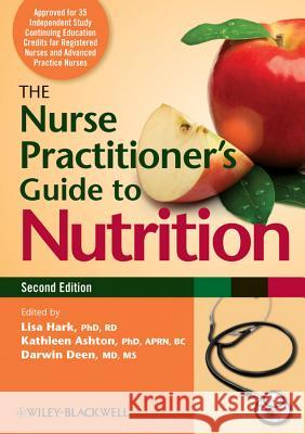 Nurse Practitioner's Guide to Lisa Hark Kathleen Ashton Darwin Deen 9780470960462