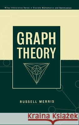 Graph Theory Russell Merris Merris 9780471389255