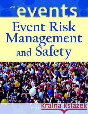 Event Risk Management and Safety  Tarlow 9780471401681