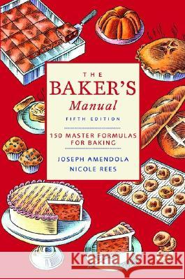 Baker's Manual Joseph Amendola Nicole Rees Nicole Rees Smith 9780471405252