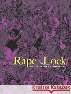 """Mock-heroic features of Pope's """"The Rape of the Lock"""" Essay"""