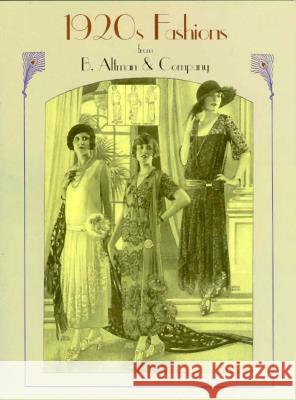1920s Fashions from B. Altman & Company B Altman and Co                          Altman &. Co 9780486402932