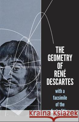The Geometry of Rene Descartes Rene Descartes Descartes 9780486600680
