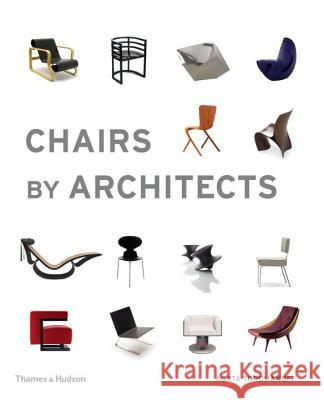 Chairs by Architects Agata Toromanoff 9780500292501