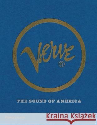 Verve: The Sound of America Richard Havers 9780500517147