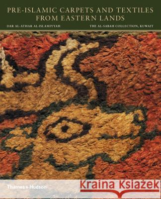 Pre-Islamic Carpets and Textiles from Eastern Lands Spuhler Friedrich Friedrich Spuhler 9780500970553
