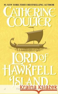 Lord of Hawkfell Island Catherine Coulter 9780515112306