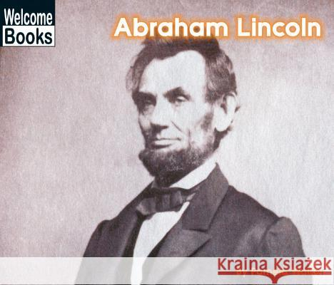 Abraham Lincoln Pam Walker 9780516235868