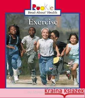 Exercise Sharon Gordon Nanci R. Vargus Jayne L. Waddell 9780516269504