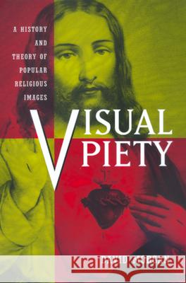 Visual Piety: A History and Theory of Popular Religious Images David Morgan 9780520219328
