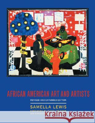 African American Art and Artists Samella Lewis Mary Jane Hewitt Floyd Coleman 9780520239357