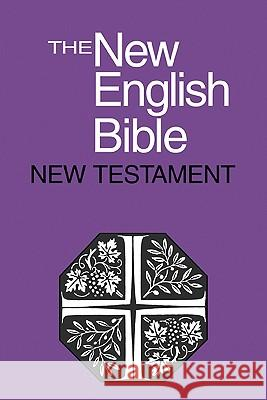 New English Bible, New Testament  9780521101967