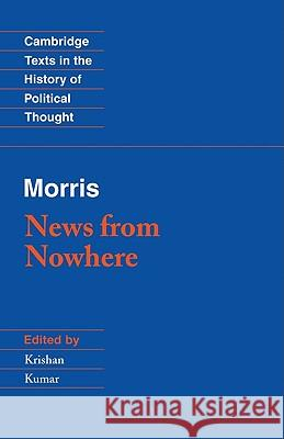 william morris news from nowhere essay 2016-08-02 learning from nowhere locating william morris' eco  florence boos has argued that morris in news from nowhere not only anticipated the basic principles of the garden city  william morris, news from nowhere.