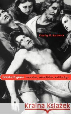 Events of Grace Charley D. Hardwick 9780521552202