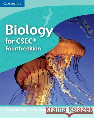 Biology for CSEC (R) : A Skills-based Course Mary Jones Geoff Jones 9780521701143