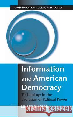 An introduction to the american political process the role of the media in democracy