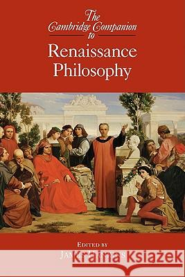 The Cambridge Companion to Renaissance Philosophy  9780521846486