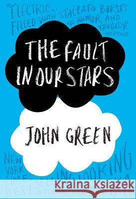 The Fault in Our Stars John Green 9780525478812