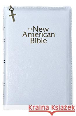 Gift and Award Bible-NABRE-Zipper Deluxe World Catholic Press 9780529076540
