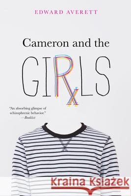 Cameron and the Girls Edward Averett 9780544301627
