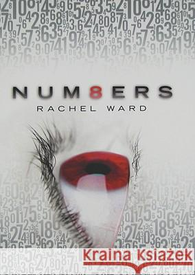 Numbers: Book 1 Rachel Ward 9780545142991