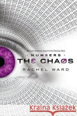 Numbers Book 2: The Chaos Rachel Ward 9780545242691