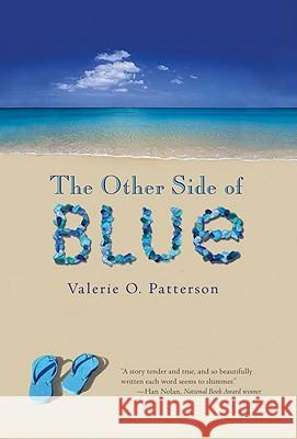 The Other Side of Blue Valerie O. Patterson 9780547552156