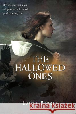 The Hallowed Ones Laura Bickle 9780547859262