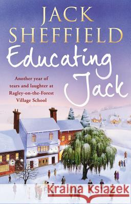 Educating Jack Jack Sheffield 9780552162210