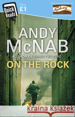 On the Rock McNab Andy 9780552172912