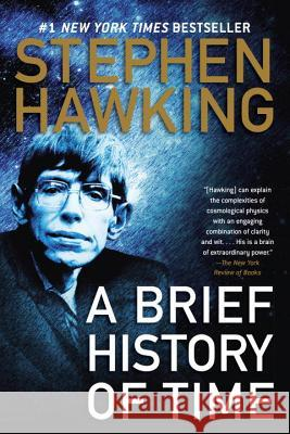 A Brief History of Time: And Other Essays Stephen Hawking 9780553109535 Bantam Books