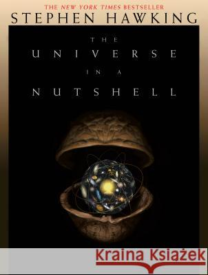 The Universe in a Nutshell Stephen Hawking 9780553802023 Bantam Books