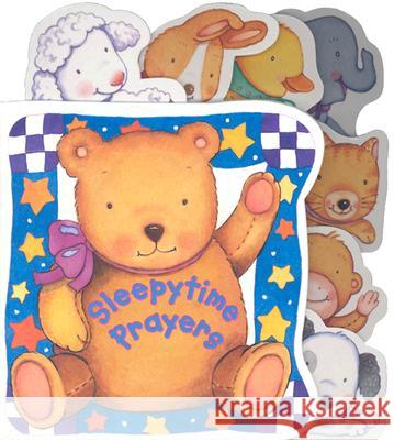 Sleepytime Prayers: Thoughts and Readings for Bedtime Yolanda Browne Kathy Couri 9780570071204