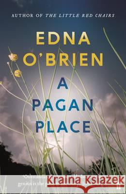 Pagan Place  O'Brien, Edna 9780571270309