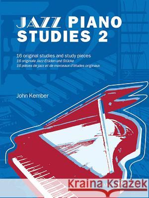 Jazz Piano Studies 2 Alfred Publishing 9780571524501 Faber & Faber