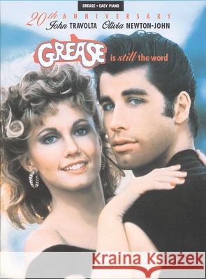 Grease (20th Anniversary Edition)  9780571530373