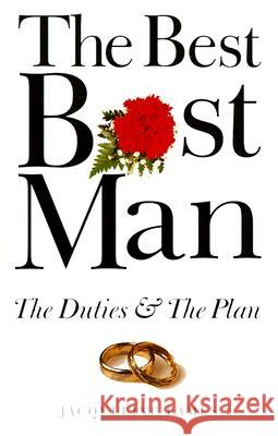 The Best Best Man: The Duties & the Plan Jacqueline Eames 9780572023393