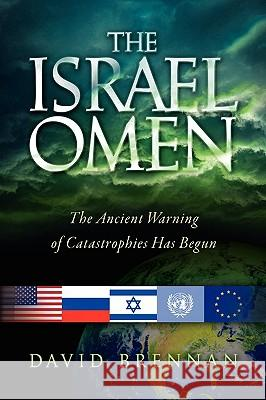 The Israel Omen David Brennan 9780578033709